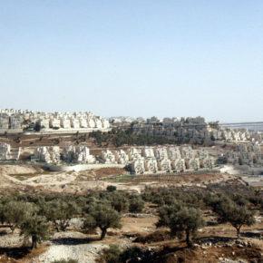 L'ONU tait les noms des entreprises qui tirent profit des colonies israéliennes