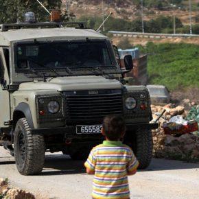 Israël demande à une famille palestinienne de rembourser 28 000 dollars pour la jeep qui a tué leur fils