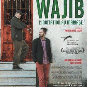 """Le film """"Wajib - L'invitation au mariage"""" d'Annemarie Jacir en salles le 14 février"""