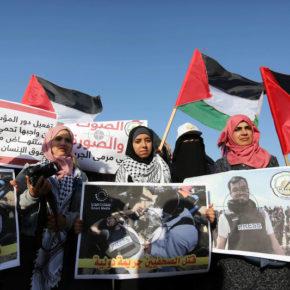 Le TPI met en garde les dirigeants israéliens à propos des meurtres à Gaza
