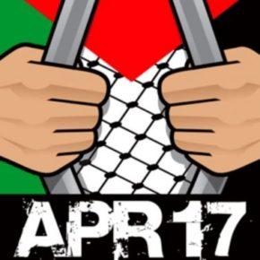 PPS : «6500 Palestiniens sont détenus par Israël ; 1928 ont été enlevés cette année»