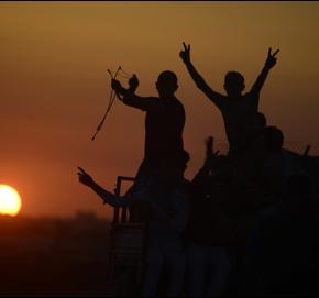 L'avenir de la Nakba