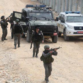 Un projet de loi israélien cherche à criminaliser la documentation sur les actions des soldats