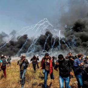 Le massacre de civils palestiniens par Israël devrait susciter l'horreur  – et l'action