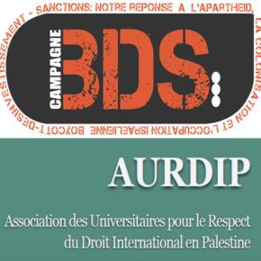 COMMUNIQUÉ:  « LA SAISON FRANCE-ISRAËL EST CONTESTÉE »