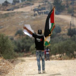 70 ans de Nakba: De là où ils sont, quelle voie pour les Palestiniens ?