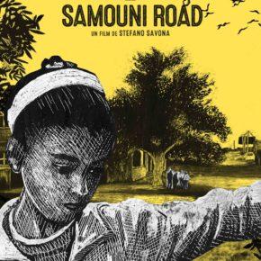 Projections de SAMOUNI ROAD de Stefano SAVONA au Forum des Images à Paris
