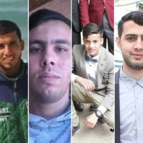 Massacre à Gaza: Rassemblements dans plusieurs villes de France