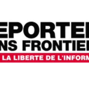 Gaza : Reporters sans frontières saisit la Cour pénale internationale