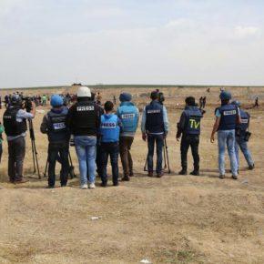 La CPI doit enquêter sur les crimes commis par Israël contre les journalistes