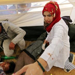 L'infirmière de Gaza tuée par Israël a été visée dans le dos