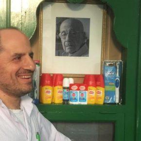 L'héritage de la plus ancienne pharmacie palestinienne de Jaffa