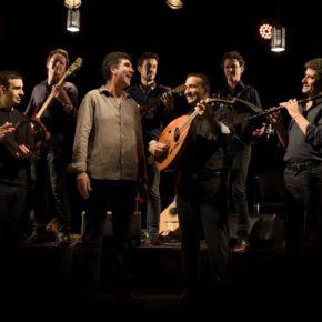 HAMON MARTIN QUINTET, BASEL et YOUSEF ZAYED - en concert en France cet été