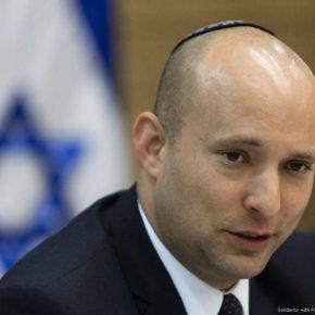 Un ministre israélien : les avions de guerre israéliens devraient larguer des bombes sur la tête des enfants de Gaza