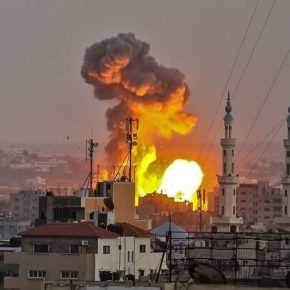 4 morts et 220 blessés dans la bande de Gaza-bilan provisoire- : Ce vendredi 20 juillet 2018 : L'état d'apartheid continue ses massacres contre les Palestiniens
