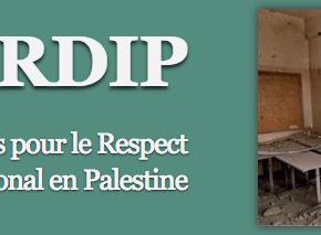L'UE dynamite un ministre israélien: Vous alimentez la désinformation et mélangez BDS et terrorisme