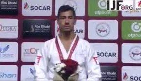 Les Émirats arabes unis et la Tunisie perdent des rencontres de judo pour avoir refusé de faire flotter le drapeau israélien