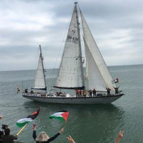 Monsieur le Président, protégez la Flottille pour Gaza