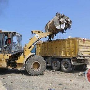 Israël suspend un projet de construction financé par l'Allemagne pour la Cisjordanie