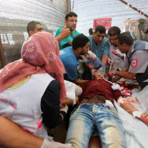 Israël fait entrer dans la norme les crimes de guerre à Gaza