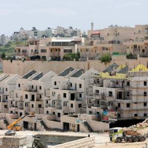 Israël va construire 20 000 nouveaux logements dans Jérusalem occupée