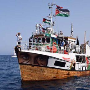 Des tasers en plein visage: Comment la Marine israélienne s'est emparée de la dernière flottille pour Gaza