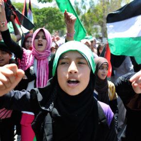Réaffirmer la dimension politique dans le narratif palestinien