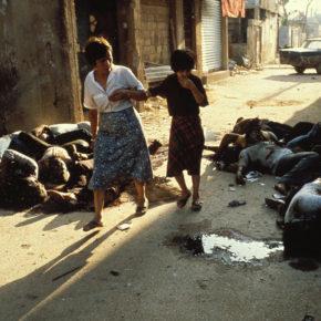 Sabra et Chatila: Nouvelles révélations
