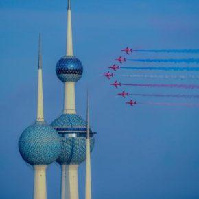 Le Koweït exclut de toute activité pétrolière les entreprises qui traitent avec Israël