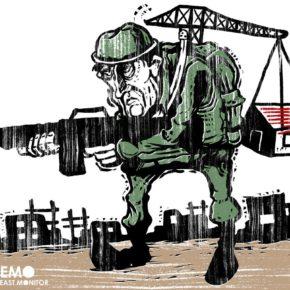 La construction de colonies illégales par Israël a plus que doublé en 2018