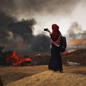 Pourquoi les médias sont pro-Israël