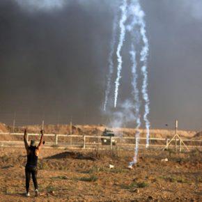Le «laboratoire» Gaza booste les profits de l'industrie de guerre d'Israël
