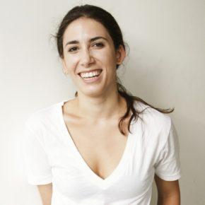 Samar Haddad King : fondatrice et directrice artistique de Yaa Samar ! Dance Theatre