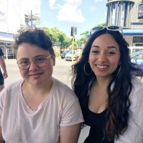 Justine Sachs et Nadia Abu-Shanab réagissent à la décision du tribunal israélien concernant leur lettre ouverte à Lorde