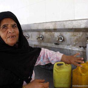 Etude: L'eau polluée principale cause de mort à Gaza