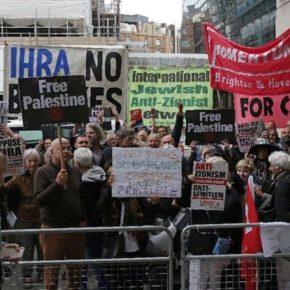 Déclaration publique d'organisations juives européennes sur la définition et l'élimination de l'antisémitisme