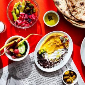 Des chefs internationaux retirent leur soutien au festival gastronomique de Tel Aviv à la suite d'une large protestation