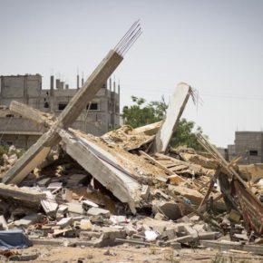 L'Europe utilisera-t-elle les drones israéliens contre les réfugiés ?