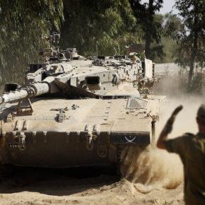 Les incursions israéliennes à l'intérieur de Gaza sont la règle, pas l'exception
