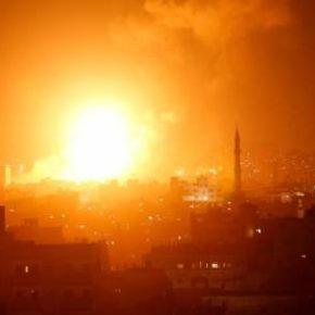 En Direct de Gaza : Sept morts et dix blessés dans la bande de Gaza : Ce dimanche 11 novembre 2018 Silence, on assassine en toute impunité à Gaza !