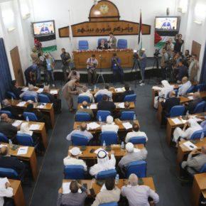 40% des législateurs palestiniens détenus par Israël depuis les élections de 2006