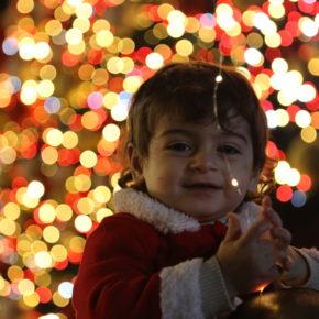 Appel de Noël 2018 de Chrétien-ne-s de Palestine (Kairos)