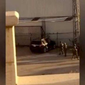 Décembre 2018: tirs meurtriers de l'armée israélienne sur trois Palestiniens qui auraient délibérément tenté de foncer sur des Israéliens lors d'incidents inexistants
