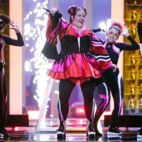 La BBC devrait faire pression pour que l'Eurovision n'ait pas lieu en Israël