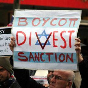 Les sénateurs américains rejettent la loi anti-BDS et pro-Israël