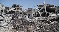 Un néerlando-palestinien intente un procès à La Haye contre Benny Gantz pour crimes de guerre durant l'opération de 2014 contre Gaza