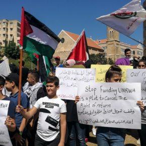 Pourquoi les coupes dans l'aide américaine vont aider les Palestiniens – et la paix