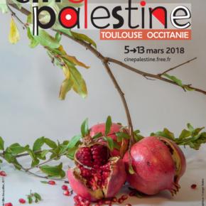 4eédition de Ciné-Palestine Toulouse Occitanie