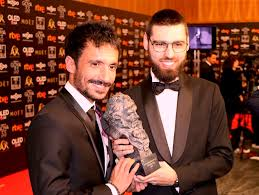 """""""Gaza"""" remporte le prix du meilleur court métrage documentaire aux Goya"""