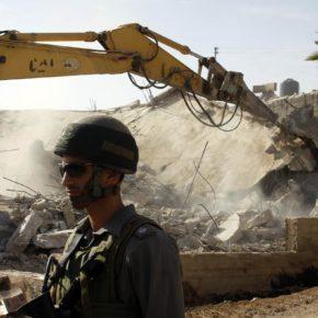 L'escalade dans la punition collective des Palestiniens par Israël